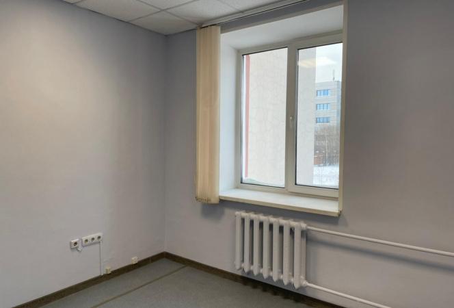 Офисное помещение 28 кв.м